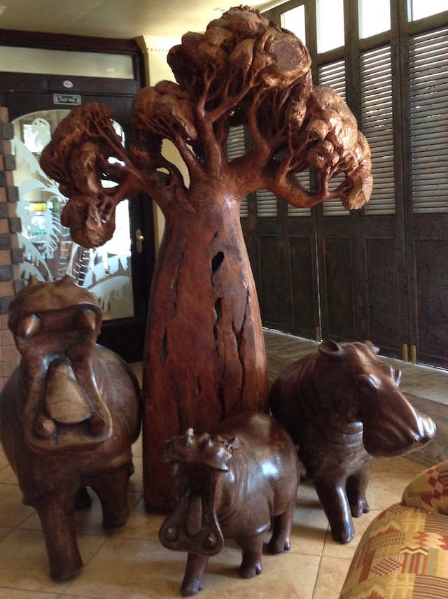 Wood carvings africa anotherdayinparadise s