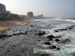 Why my hometown is called Umhlanga Rocks