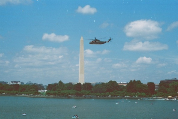 George Washington Monument, Washington DC