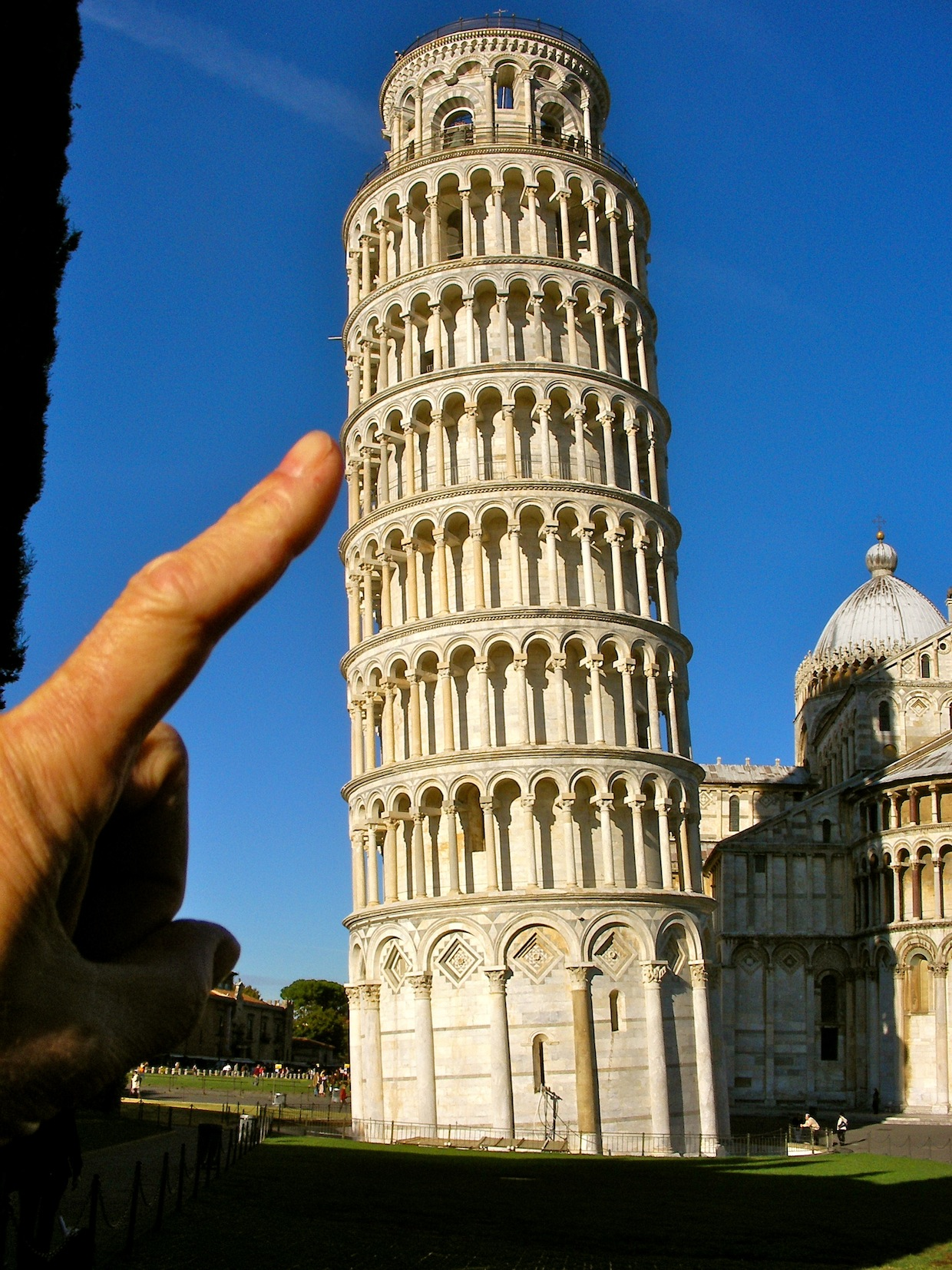 Leaning tower of pisa anotherdayinparadise2 39 s blog - Leaning tower of pisa ...