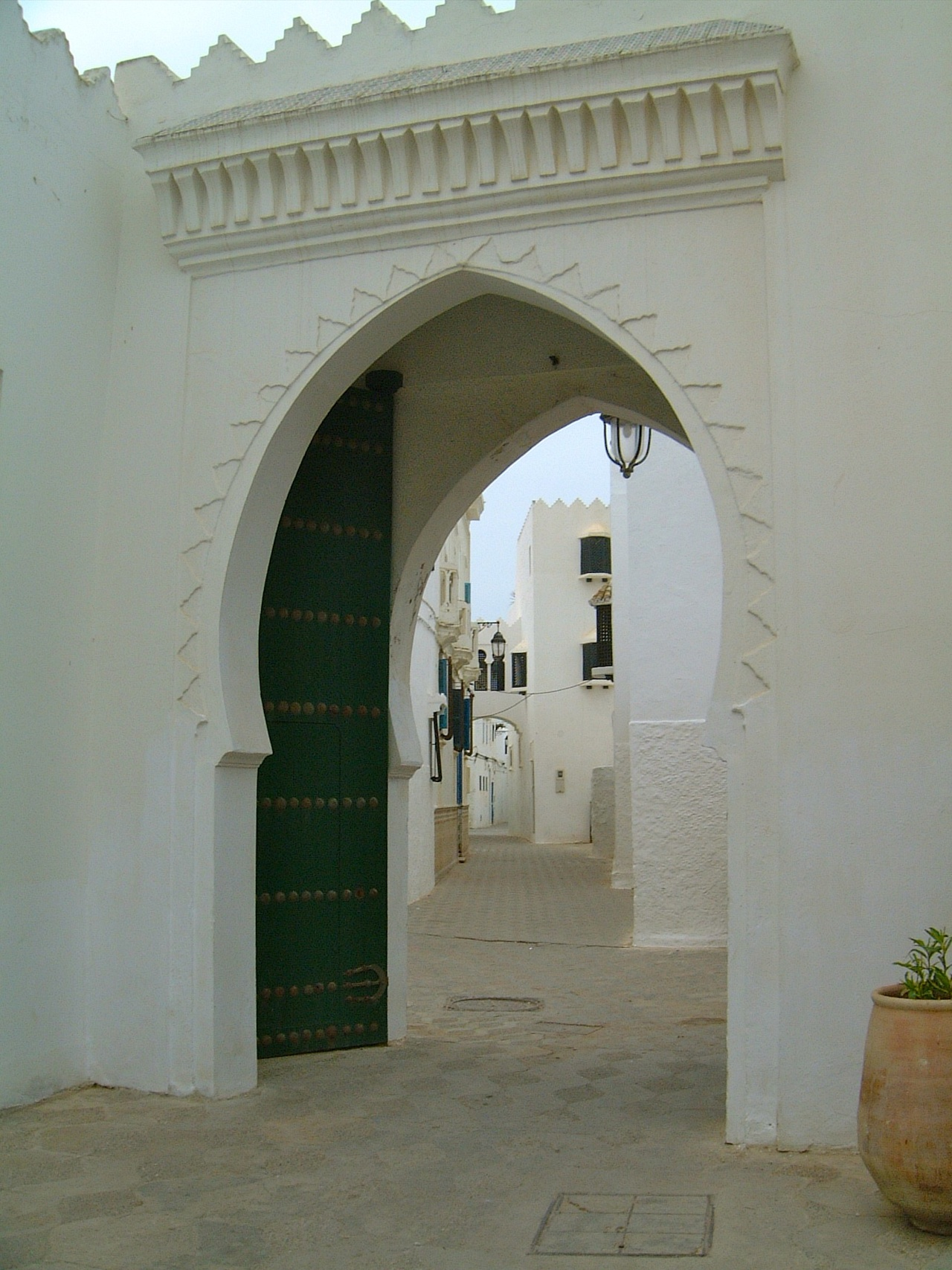 A Word a Week Challenge: Arches – Spain and Morocco ... for Moroccan Archway  45ifm