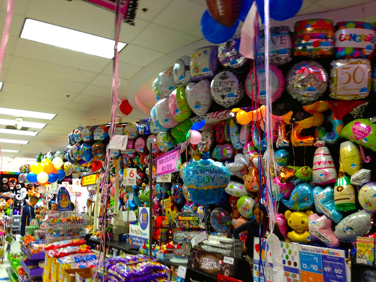 7 items· From Business: Whether you're hosting a kid's birthday party, a baby shower, a Halloween costume party, or a holiday event, Party City in Novi offers themed party supplies for e Add to mybook Remove from mybook.